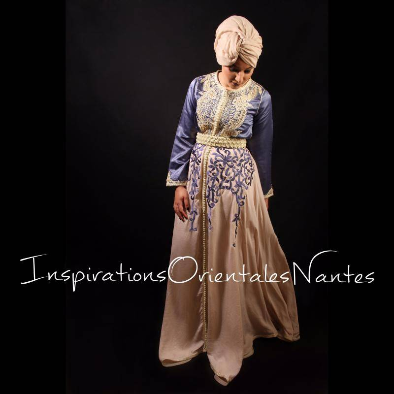 Location robe de soiree orientale nantes